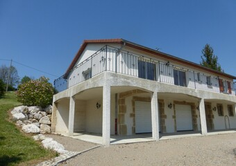 Vente Maison 165m² La Chapelle-de-Surieu (38150) - photo