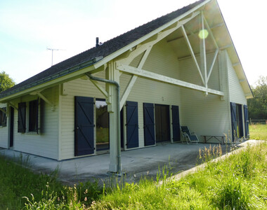 Vente Maison 6 pièces 130m² Quilly (44750) - photo