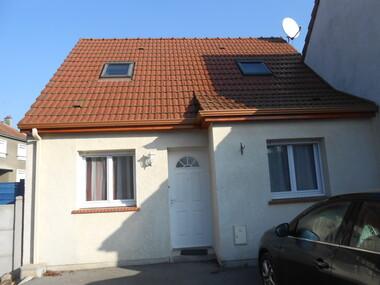 Location Maison 3 pièces 85m² Tergnier (02700) - photo