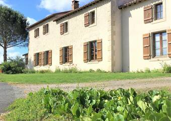 Vente Maison 8 pièces 232m² A 9 KMS DE PARTHENAY - photo