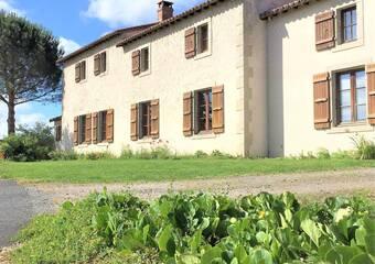 Vente Maison 8 pièces 232m² A 9 KMS DE PARTHENAY - photo