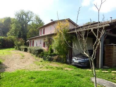 Vente Maison 11 pièces 155m² Sillans (38590) - photo