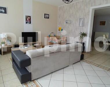 Vente Maison 8 pièces 106m² Billy-Berclau (62138) - photo
