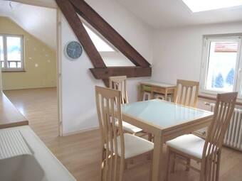 Vente Appartement 3 pièces 61m² Saint-Jeoire (74490) - photo