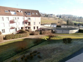 Vente Appartement 3 pièces 69m² luxeuil - photo