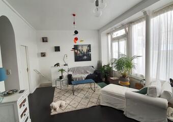 Sale Apartment 3 rooms 55m² Paris 19 (75019) - Photo 1