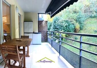 Vente Appartement 2 pièces 50m² Le Pont-de-Beauvoisin (38480) - Photo 1