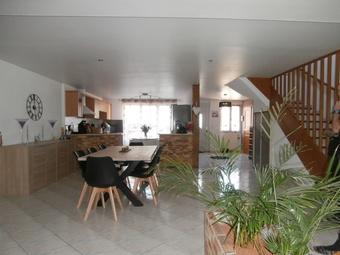 Vente Maison 6 pièces 160m² LUXEUIL LES BAINS - Photo 1