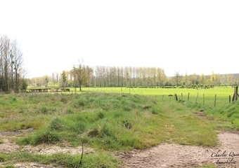 Sale Land 1 100m² Proche Beaurainville - photo