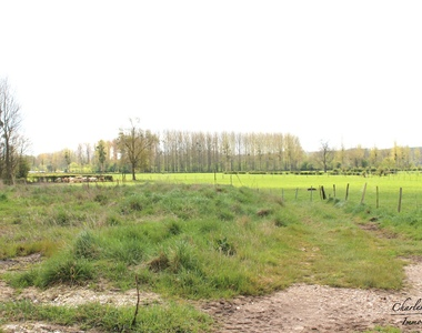 Vente Terrain 1 100m² Proche Beaurainville - photo