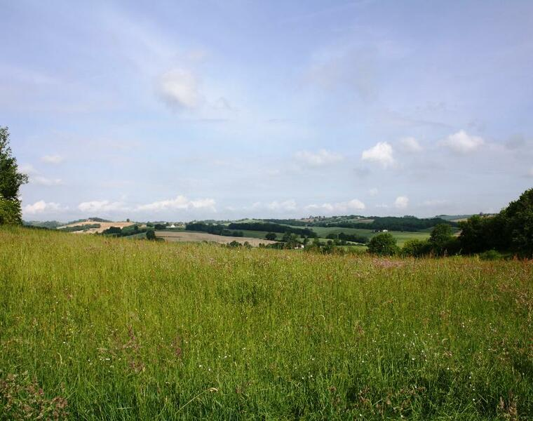 Vente Terrain 2 000m² Gimont (32200) - photo