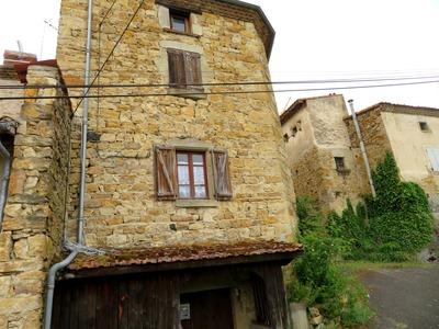 Vente Maison 5 pièces Billom (63160) - Photo 8