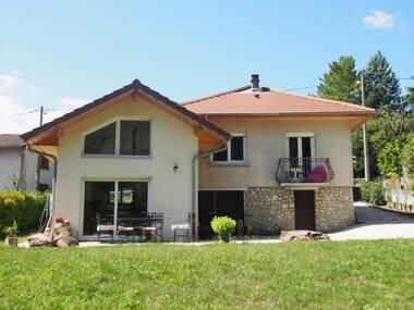 Sale House 5 rooms 113m² Bernin (38190) - photo