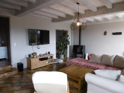 Vente Maison 189m² Saint-Maurice (63270) - Photo 6