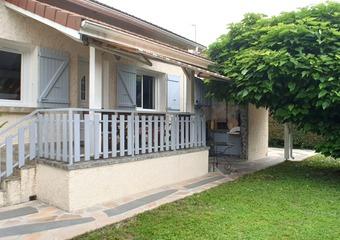 Vente Maison 4 pièces 75m² Villard-Bonnot (38190) - photo