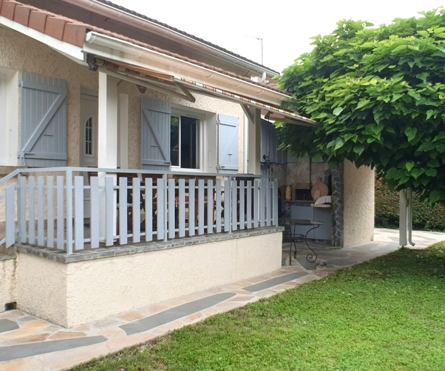 Vente Maison 4 pièces 75m² Villard-Bonnot (38190) - photo