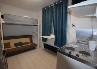 Location Appartement 1 pièce 12m² Chamalières (63400) - photo