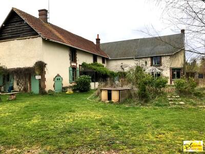 Sale House 7 rooms 228m² Boutigny-Prouais (28410) - photo