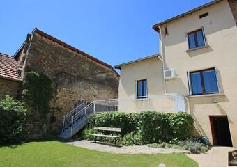 Vente Maison 6 pièces 130m² Lagnieu (01150) - Photo 1