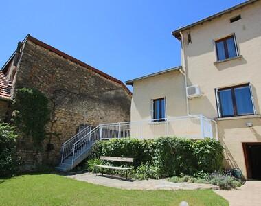 Vente Maison 6 pièces 130m² Lagnieu (01150) - photo