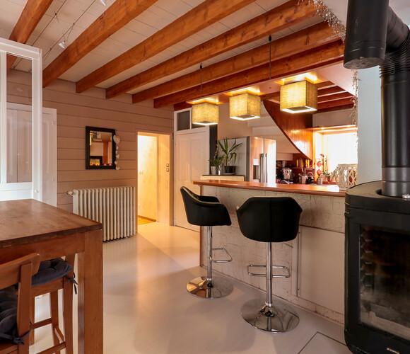 Vente Maison 12 pièces 350m² Voiron (38500) - photo