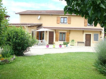 Sale House 6 rooms 205m² Valencin (38540) - photo 2