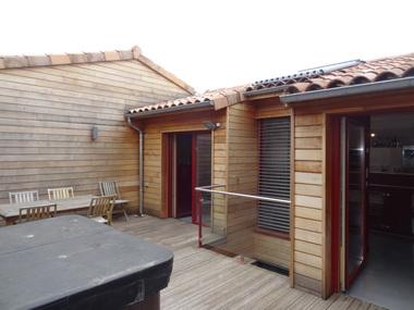 Vente Appartement 4 pièces 91m² Montélimar (26200) - photo