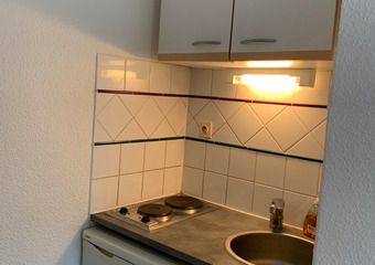 Sale Apartment 2 rooms 30m² Tournefeuille (31170)