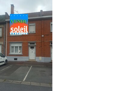 Sale House 5 rooms 139m² Douai (59500) - photo
