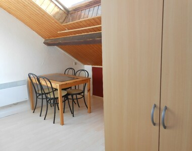 Location Appartement 2 pièces 29m² Grenoble (38000) - photo