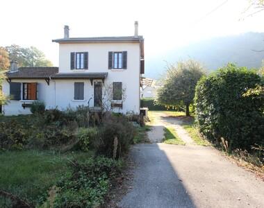 Vente Maison 4 pièces 96m² Gières (38610) - photo