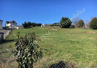Vente Terrain 1 200m² Objat (19130) - Photo 1