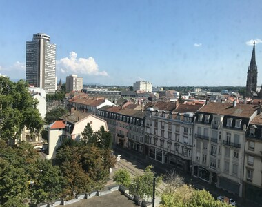Vente Appartement 2 pièces 64m² Mulhouse (68100) - photo