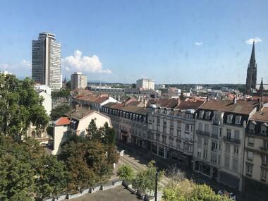 Vente Appartement 2 pièces 64m² Mulhouse (68100) - photo