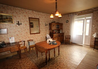 Vente Maison 7 pièces 160m² Châtillon-Saint-Jean (26750)