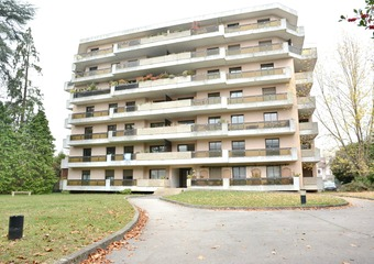 Vente Appartement 3 pièces 77m² Annemasse (74100) - Photo 1