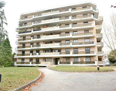 Vente Appartement 3 pièces 77m² Annemasse (74100) - photo