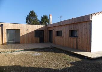 Vente Maison 4 pièces 110m² Marsilly (17137) - photo