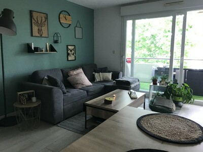 Vente Appartement 3 pièces 61m² Saint-Paul-lès-Dax (40990) - Photo 2