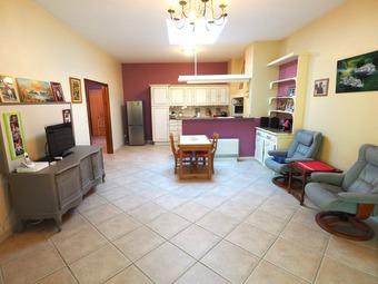 Vente Appartement 5 pièces 122m² Génissieux (26750) - photo