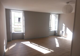 Location Appartement 1 pièce 35m² Savenay (44260) - photo