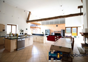 Vente Maison 7 pièces 224m² Varennes-le-Grand (71240) - photo