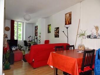 Vente Appartement 2 pièces 59m² Romans-sur-Isère (26100) - photo