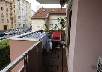 Vente Appartement 4 pièces 76m² Grenoble (38100) - photo