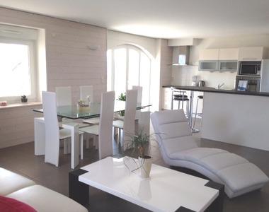 Location Appartement 4 pièces 102m² Lucinges (74380) - photo