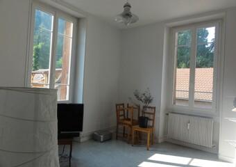 Location Appartement 2 pièces 35m² Vaulnaveys-le-Haut (38410) - photo