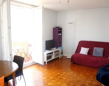 Vente Appartement 2 pièces 51m² Saint-Égrève (38120) - photo