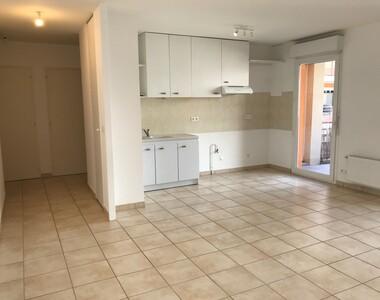 Location Appartement 2 pièces 51m² Annemasse (74100) - photo