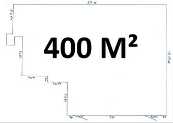 Location Local industriel 400m² Tergnier (02700) - photo