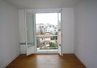 Vente Appartement 2 pièces 47m² Grenoble (38100) - Photo 1